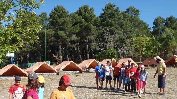 Claves para elegir el mejor campamento de verano