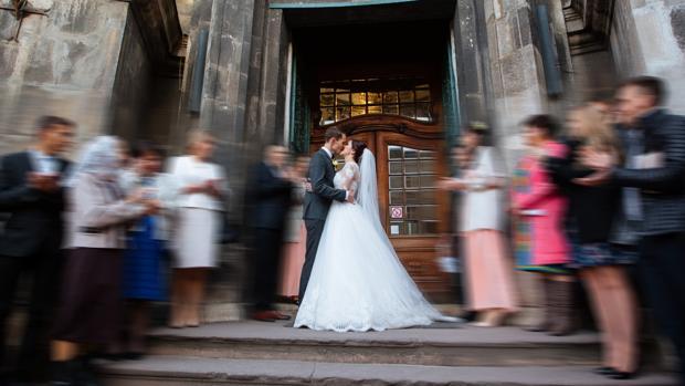 Una boda acarrea muchos gastos, tanto para los novios como para los invitados