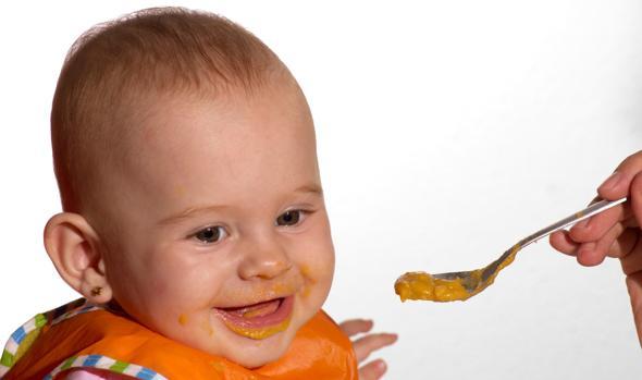 Alimentacion bebe 6 meses estrenimiento