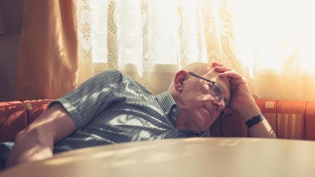 Alzheimer de inicio más joven