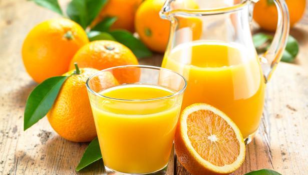 tomar zumo de naranja por solfa syllable noche