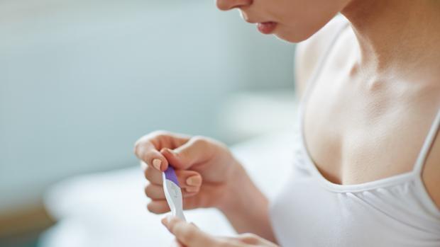 ¿La diabetes tipo 1 afecta las pruebas de embarazo?