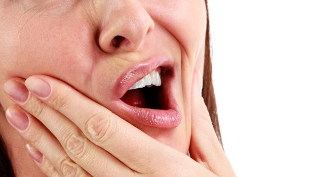 como parar una hemorragia dental
