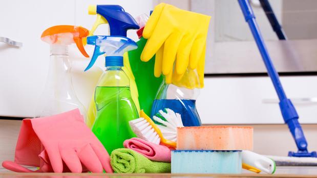 Los 10 mejores consejos para tener una casa 100% limpia