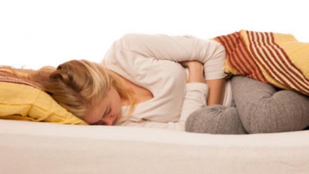 Ciclo enfermedades menstrual del