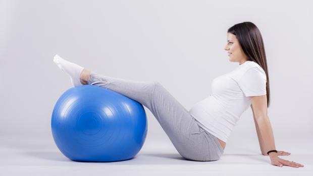 Reforzar La Estructura Muscular Antes Del Embarazo Ayuda A