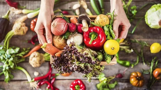 Incluir La Comida Organica En Tu Dieta Podria Reducir El Riesgo De