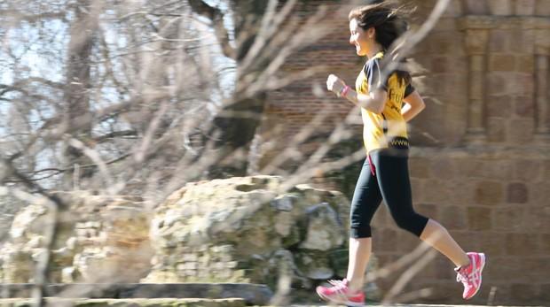 rutinas de ejercicios para bajar de peso corriendo de los toros