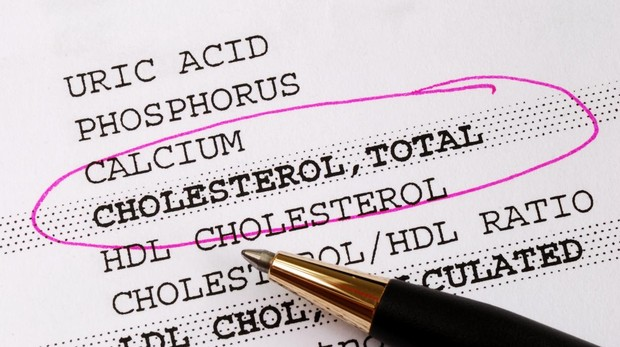 El colesterol afecta a la fertilidad.