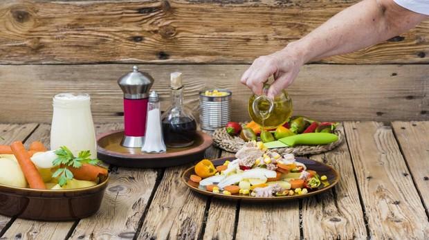 Las mejores recetas de la dieta mediterranea