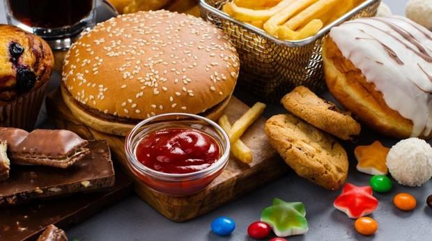 Dieta para la ansiedad y depresion
