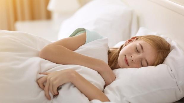 Dormir la siesta les hace más felices y mejor estudiantes