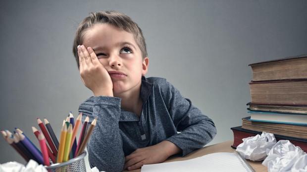 Los problemas de aprendizaje tienen un cierto efecto a largo plazo porque se genera un estigma