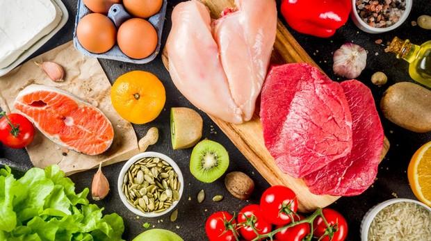Algunos alimentos bajos en FODMAP ayudan a eliminar los gases en la tripa