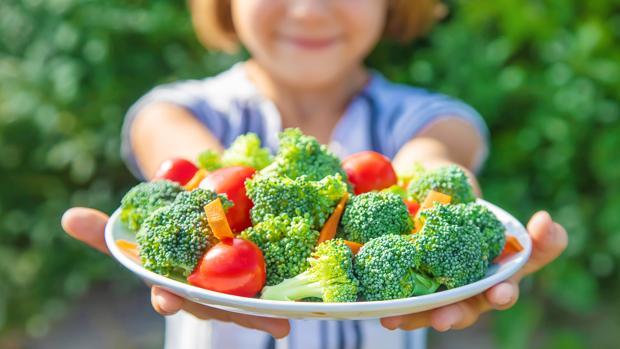 dieta vegana fitness mujer
