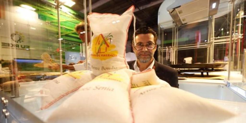 Quique Dacosta: «El arroz ha tenido muy poco peso en la alta cocina»