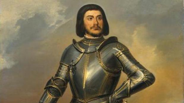 El verdadero «Barba Azul», el amigo necrófilo de Juana de Arco que asoló Francia