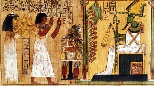 Magia En El Antiguo Egipto La Oscura Verdad Tras Las