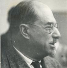 Anatoli Lunacharski, en 1917