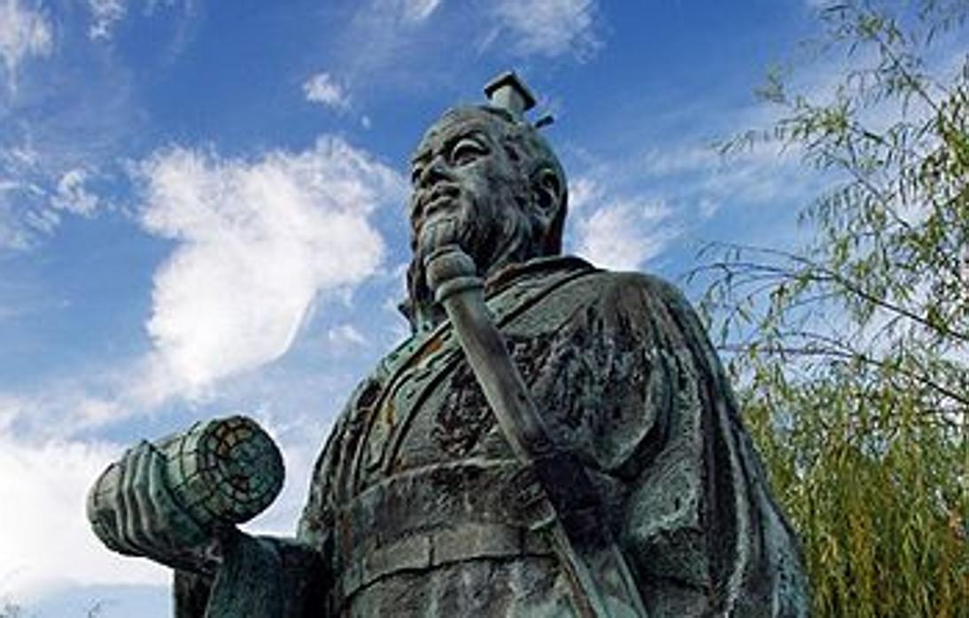 Sun Tzu, el estratega implacable en el que se inspiraron Hitler y Churchill
