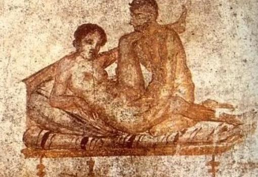 el trabajo mas antiguo del mundo prostitutas blanes