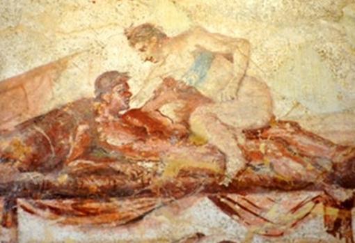 Sexuales De Roma Extrañas La Prácticas Las Antigua Prostitutas LzVqMGSUp
