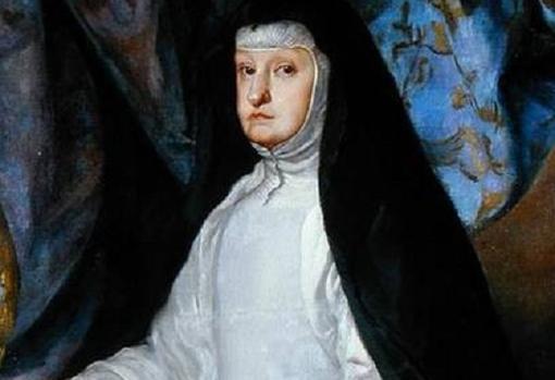 Mariana de Austria: la reina desdichada