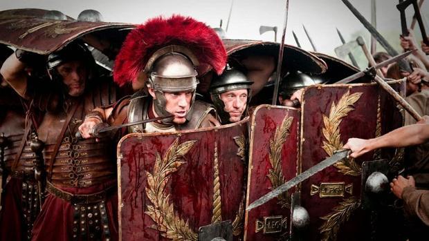 La batalla de Pidna (168 a.C): cuando los legionarios romanos humillaron a  las falanges macedonias