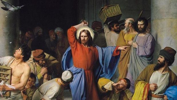 Antonio Piñero Los Judíos Tuvieron Poco Que Ver Con La Muerte De Jesús