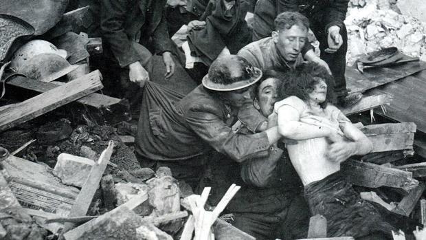 Resultado de imagen para guerra nazi