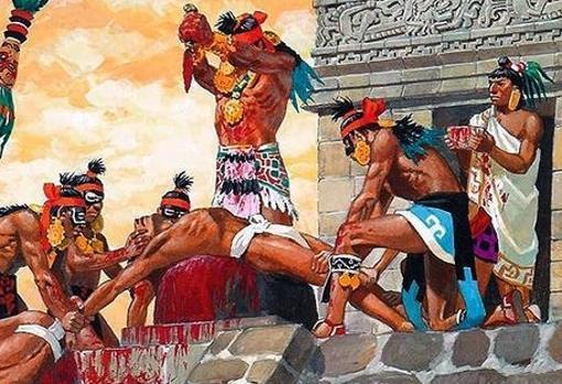 Que les enseñan del 12 de octubre en España ? Ritual-kRFI--510x349@abc