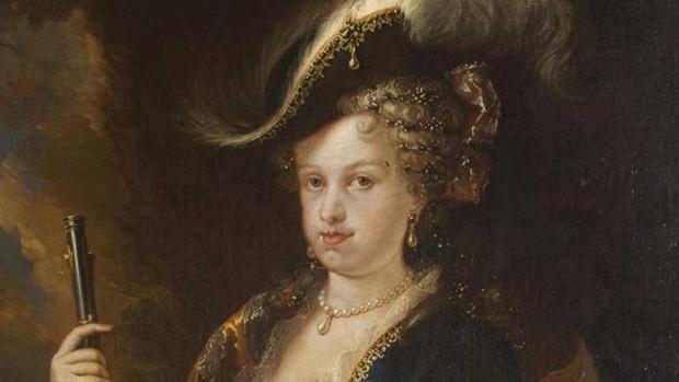 María Luisa Gabriela de Saboya, Reina consorte de España, Nápoles, Sicilia, Cerdeña, duquesa consorte de Milán y soberana consorte de los Países Bajos