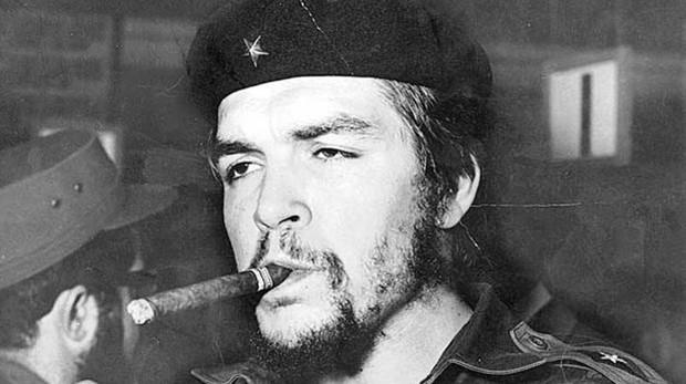 El Verdadero Che Guevara Un Homófobo Que Encerró A Cientos