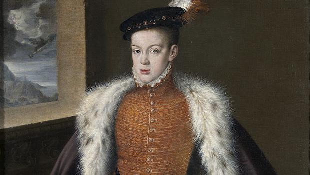 La historia de Don Carlos, el perturbado hijo de Felipe II que la Leyenda Negra convirtió en un mártir