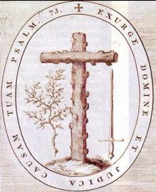 Escudo de la Inquisición española