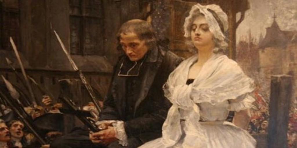 París, testigo del horror: así vivió María Antonieta sus últimas horas antes de ser decapitada en público