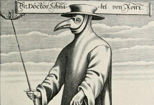 Resultado de imagen de pandemias medievales