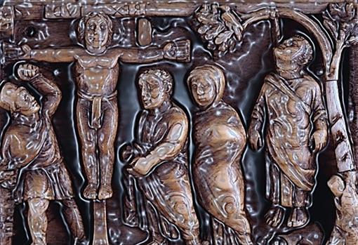 Historia desconocida de la crucifixión: el castigo más atroz (y ...