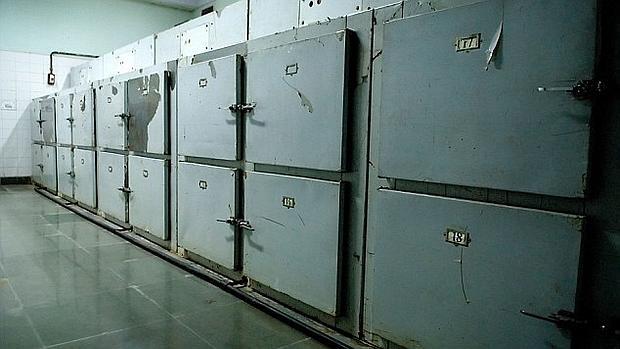 Congelar vivas a sus víctimas en la morgue, la nueva forma de ...
