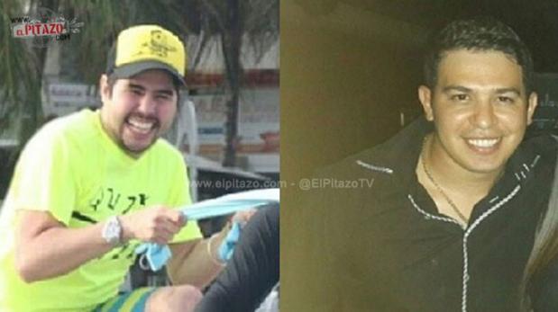 Efraín Campo Flores y Francisco Flores de Freitas, sobrinos de Nicolás Maduro implicados en tráfico de drogas