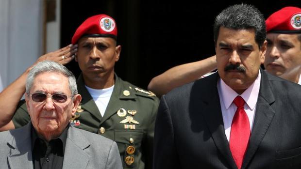 Cuba controla a Venezuela a través de un centro de escuchas ...