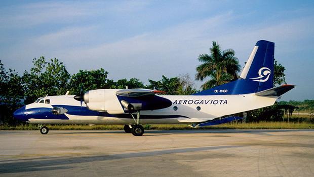 Se estrella un avión en el oeste de Cuba