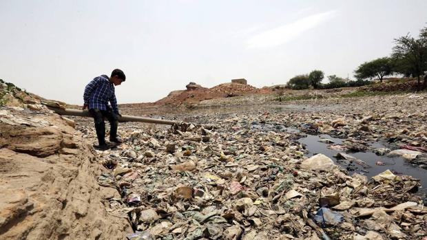 Unos 15 millones de yemeníes no tienen acceso a cuidados sanitarios
