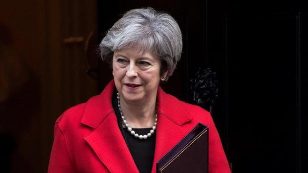 El Parlamento británico finalmente tendrá que avalar el acuerdo final