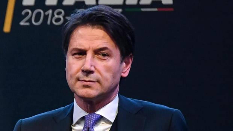 Actriz Porno De Extrema Derecha italia ya tiene primer ministro: «giuseppe conte es
