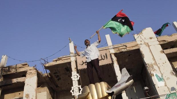 Después de las peores luchas entre milicias desde 2014, cesan las hostilidades