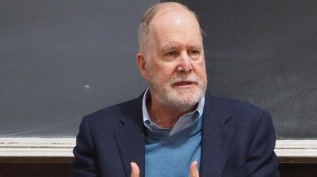 Graham Fraser, máximo responsable de la política lingüística de Canadá durante diez años