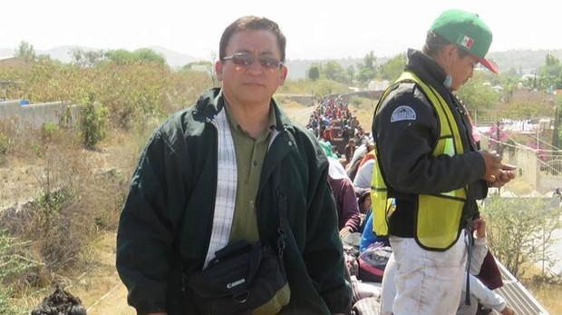 Bartolo Fuentes