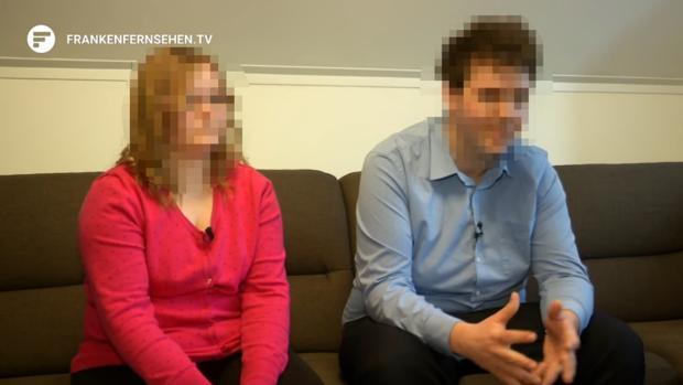 La pareja condenada por matar a los padres de él