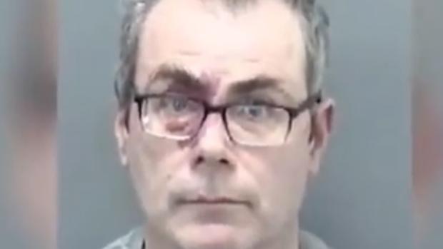Laurence Vonderdell ha sido condenado a 14 meses de prisión